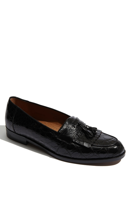 'Rodeo' Slip-On Shoes by Mezlan in Masterminds