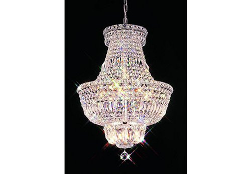 Luminaire Chandelier by Rooms To Go in That Awkward Moment