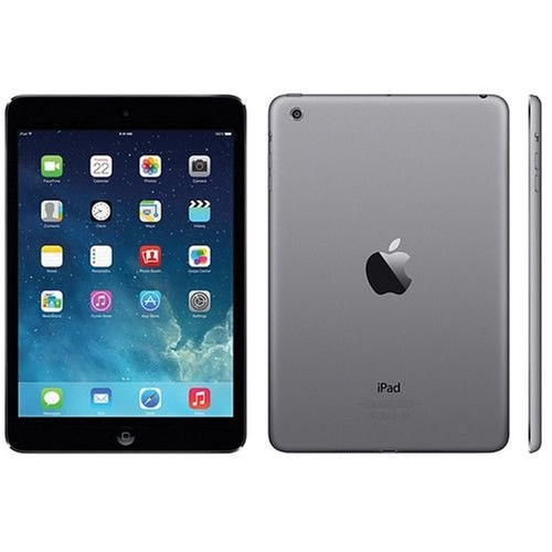 iPad Mini Tablet by Apple in The Intern