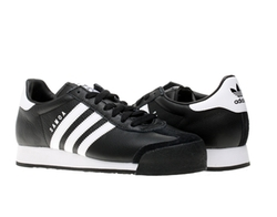 Samoa Mens Soccer Shoes by Adidas Originals in Straight Outta Compton