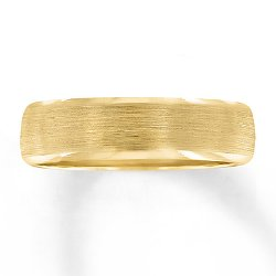 Women's Wedding Band by Kay Jewellers in Lee Daniels' The Butler