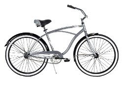 Cruiser Good Vibrations Bike by Huffy in While We're Young