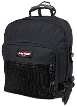 The Ultimate Backpack by Eastpak in Safe House