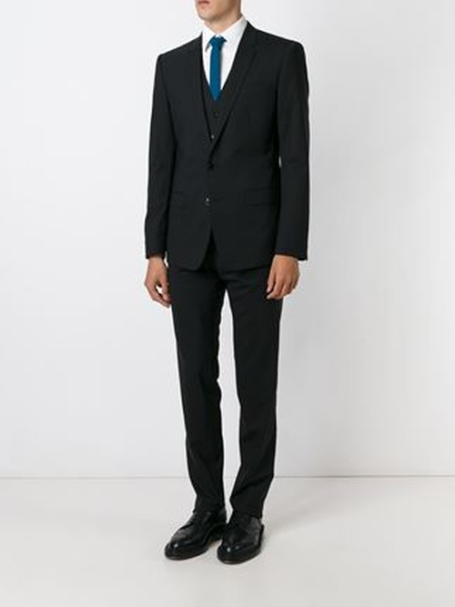 Three-Piece Suit by Dolce & Gabbana in The Boy