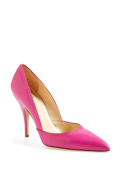 'lottie' Pump by Kate Spade New York in The Other Woman