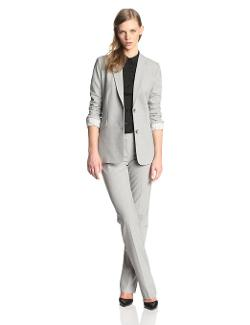 Women's Selata Urban Blazer by Theory in Addicted