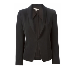 Hook Fastening Blazer by Hache in Pretty Little Liars