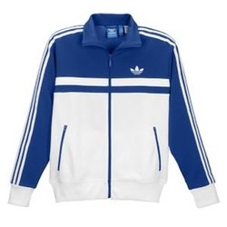 Originals Icon Track Jacket by Adidas in Kingsman: The Secret Service