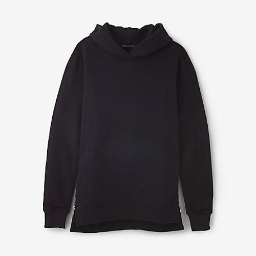 Hooded Villain Sweatshirt by John Elliot in Run All Night