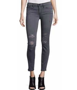 Le Skinny De Jeanne Jeans by Frame in Rosewood