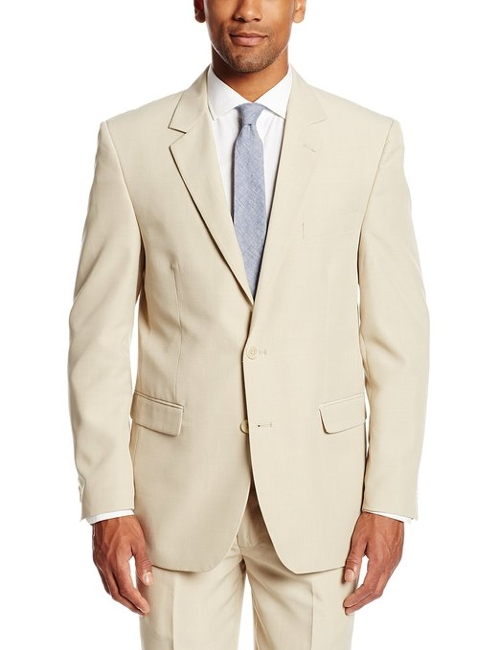 Linen Suit Separate Jacket by Arrow in The Best of Me