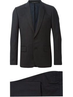 Two Piece Suit by Paul Smith London in House of Cards