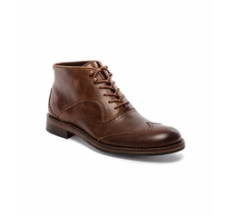 Mile Wesley Wingtip Chukka Boots by Wolverine in Designated Survivor