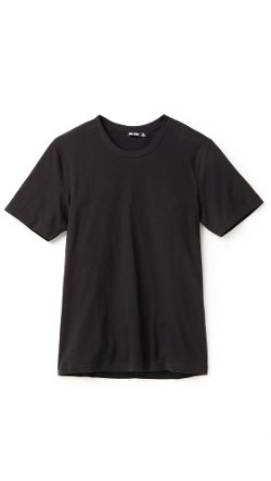 Classic T-Shirt by BLK DNM in If I Stay