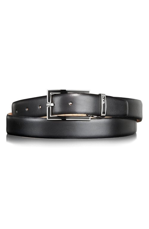 Leather Belt by Tumi in Life
