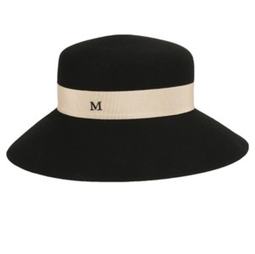 X Karl Lagerfeld Kendall Hat by Maison Michel in Keeping Up With The Kardashians - Season 11 Episode 1