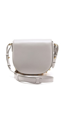 Small Lia Sling Bag by Alexander Wang  in Pretty Little Liars