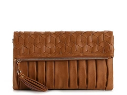 Courtney Clutch Bag by Urban Expressions in Pitch Perfect 2