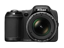 Coolpix L820 16 MP CMOS Digital Camera by Nikon in If I Stay