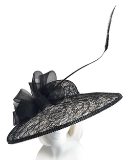 Kentucky Derby Hat by Mr. Song Millinery in American Horror Story