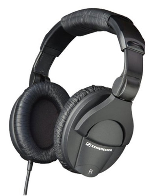 HD-280 Pro Headphones by Sennheiser in While We're Young