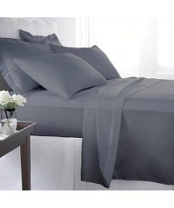 1800 Series Sheet Set by Becky Cameron Bedding Collection in No Strings Attached