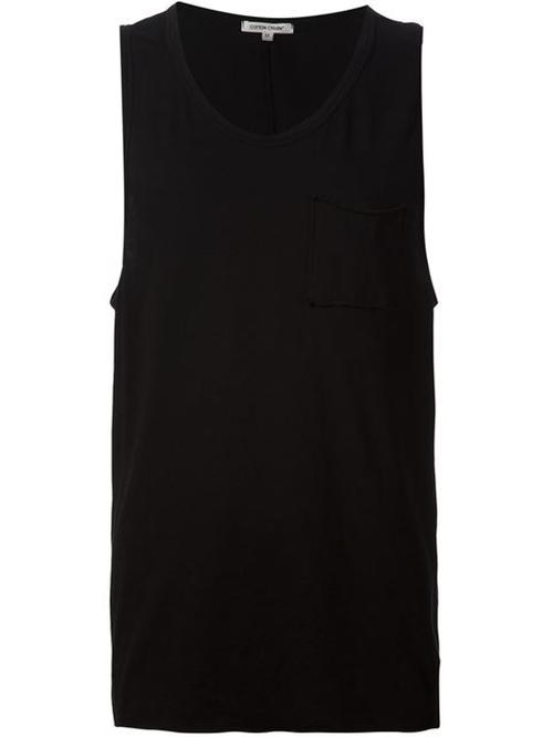 'The Jagger' Tank Top by Cotton Citizen in The Choice