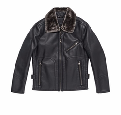 Lenox Jacket by Andrew Marc in Master of None