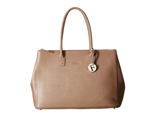 Linda Large Tote Bag by Furla in The Good Wife - Season 7 Episode 1