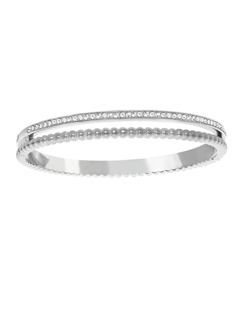 Click Crystal Bangle Bracelet by Swarovski  in Scarface