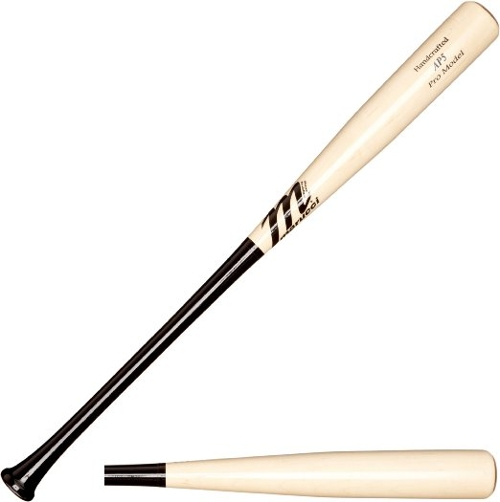 Pro Model Baseball Bat by Marucci in Fantastic Four