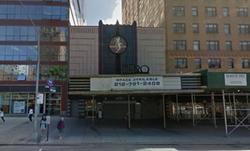 New York City, New York by Metro Theater in Daredevil
