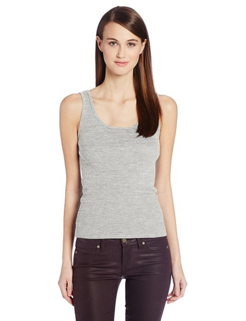 Women's Tank Top by Three Dots in Creed