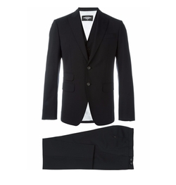 Three-Piece Suit by Dsquared2 in Billions