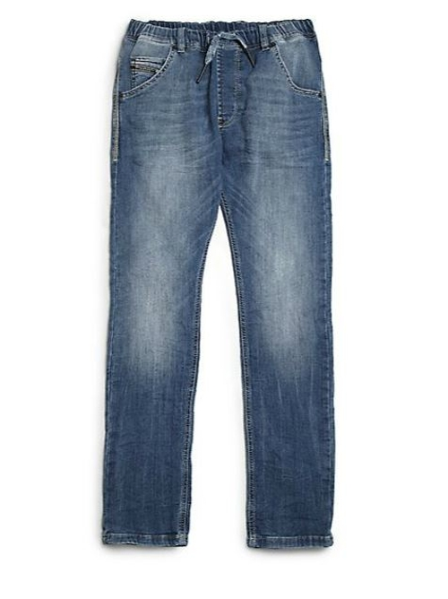 Krooley Denim Pants by Diesel in Adult Beginners