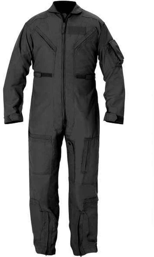 Nomex Flight Suit by Propper in The Living Daylights