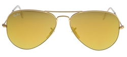 Aviator Sunglasses by Ray-Ban in The Big Lebowski