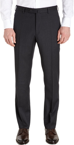 Bill Trousers by Incotex in Demolition
