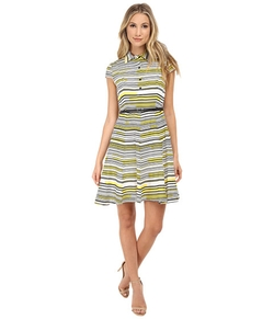 Belted Shirt Dress by Nine West in My All American