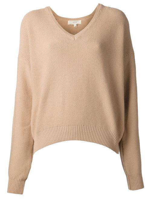 Athé Knit Sweater by Vanessa Bruno in And So It Goes