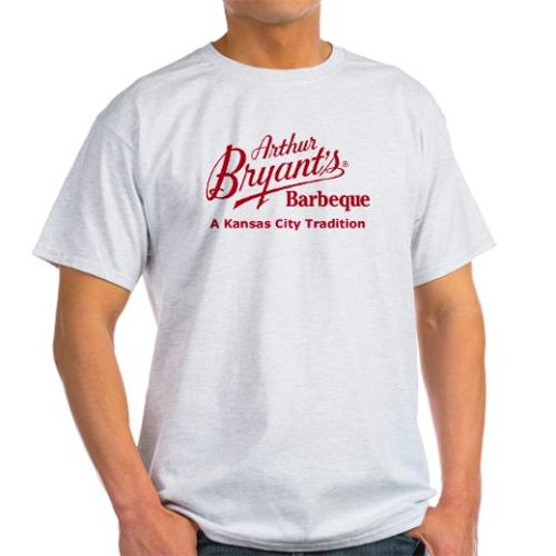 Barbeque T-Shirt by Arthur Bryant in We're the Millers