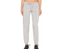 Cozy Fleece Staple Sweatpants by Beyond Yoga in Guilt