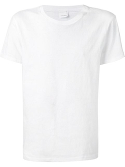 Crew Neck T-Shirt by World Basics in We Are Your Friends