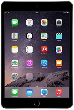 iPad Mini 3 Tablet by Apple in Ballers