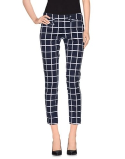 Casual Check Pants by Dondup in Pretty Little Liars
