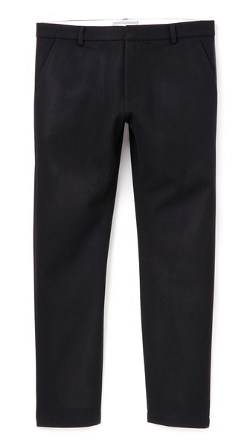 Jazzzzy Grandiose Wool Pants by Still Good in Ant-Man