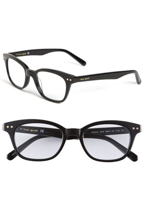 'Rebecca' Reading Glasses by Kate Spade New York in Modern Family