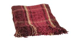3870 Milano Chenille Throw Blanket by Brentwood in Wish I Was Here