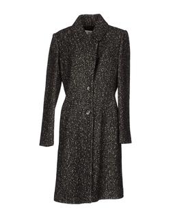 Tweed Coat by BGN in Quantico