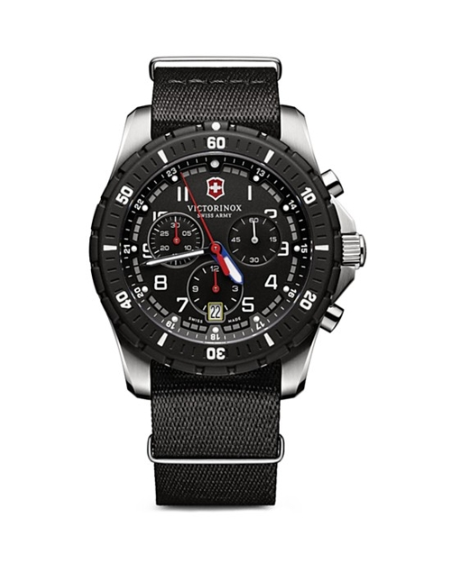 Maverick Sport Chronograph Watch by Victorinox Swiss Army in The D Train